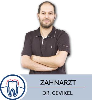 Zanarztpraxis Innenstadt Dr. Ufuk Cevikel Zahnarzt
