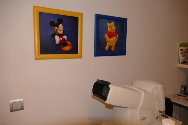 Kunst Disney