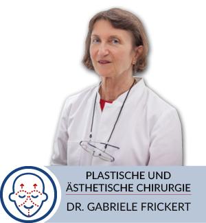 Dr. Gabriele Frickert Plastische Ästhetische Chirurgie