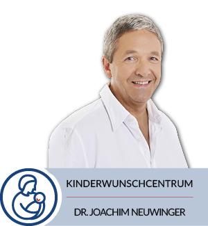 Gynäkologe Dr. Joachim Neuwinger