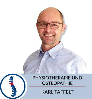 Praxis Physiotherapie und Osteopathie Karl Taffelt